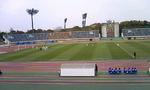 サテ FC東京戦